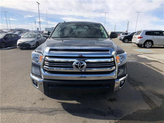 2016 Toyota Tundra  (Stk: 2900333A) in Calgary - Image 2 of 17