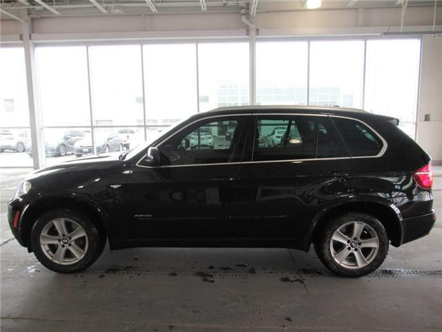 2012 BMW X5 xDrive50i (Stk: U03399) in Brampton - Image 2 of 27