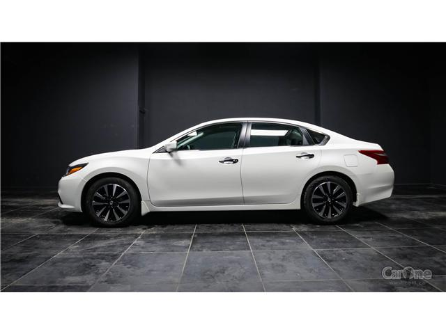 2018 Nissan Altima 2.5 SV (Stk: 18-70) in Kingston - Image 1 of 37