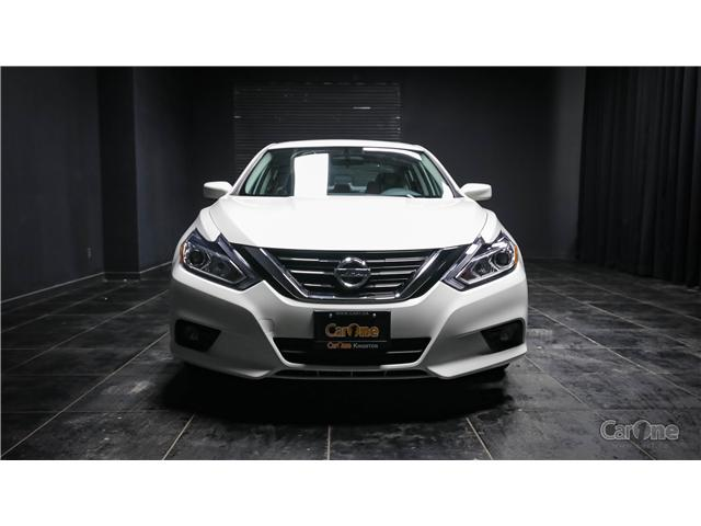 2018 Nissan Altima 2.5 SV (Stk: 18-70) in Kingston - Image 2 of 37