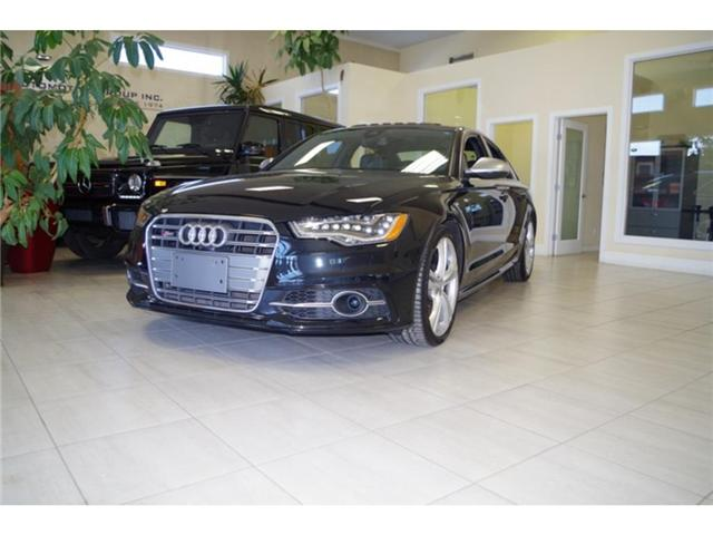 2014 Audi S6 4.0 (Stk: 3508) in Edmonton - Image 4 of 21