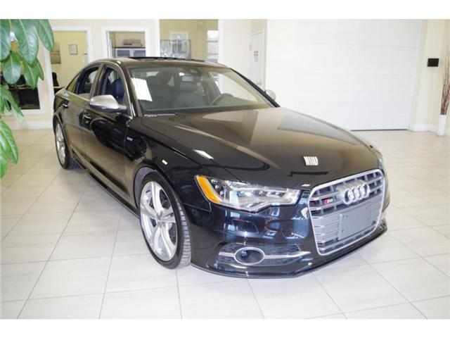 2014 Audi S6 4.0 (Stk: 3508) in Edmonton - Image 6 of 21