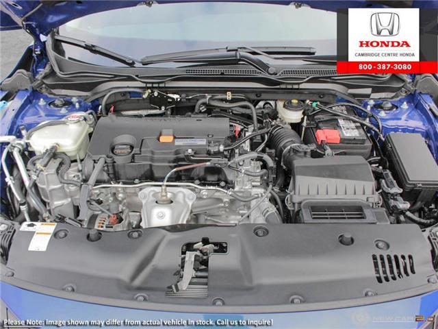 2019 Honda Civic LX (Stk: 19579) in Cambridge - Image 6 of 24