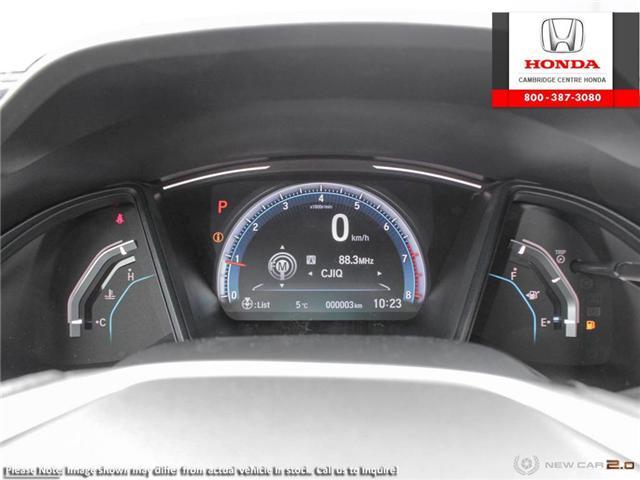 2019 Honda Civic LX (Stk: 19579) in Cambridge - Image 15 of 24