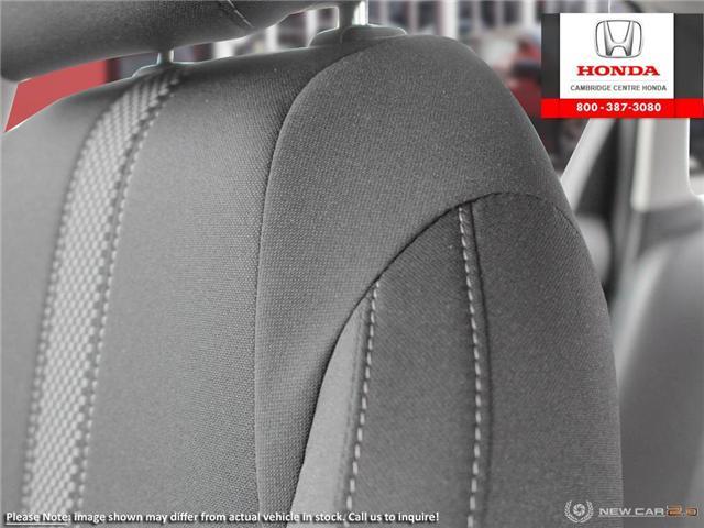2019 Honda Civic LX (Stk: 19579) in Cambridge - Image 21 of 24