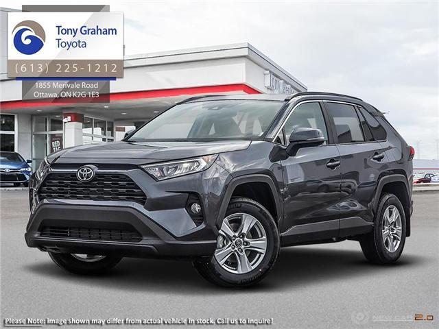 2019 Toyota RAV4 XLE (Stk: 57995) in Ottawa - Image 1 of 23