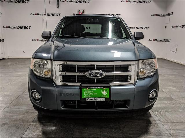 2010 Ford Escape XLT Automatic (Stk: DOM-A99268) in Burlington - Image 2 of 30
