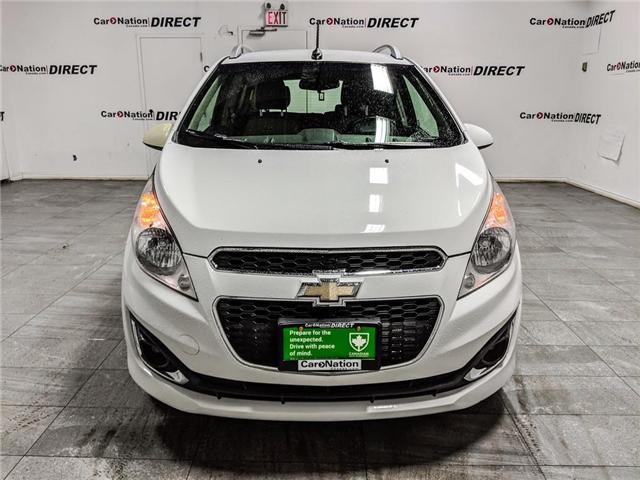 2013 Chevrolet Spark 2LT Auto (Stk: CN5574A) in Burlington - Image 2 of 30