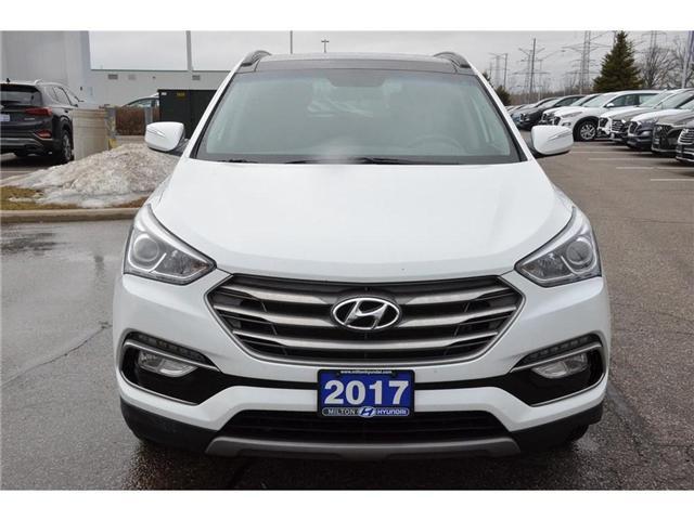 2017 Hyundai Santa Fe Sport SE (Stk: 468580A) in Milton - Image 2 of 19