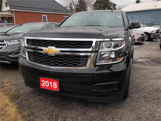 2018 Chevrolet Suburban LS (Stk: 76252) in Belmont - Image 2 of 20
