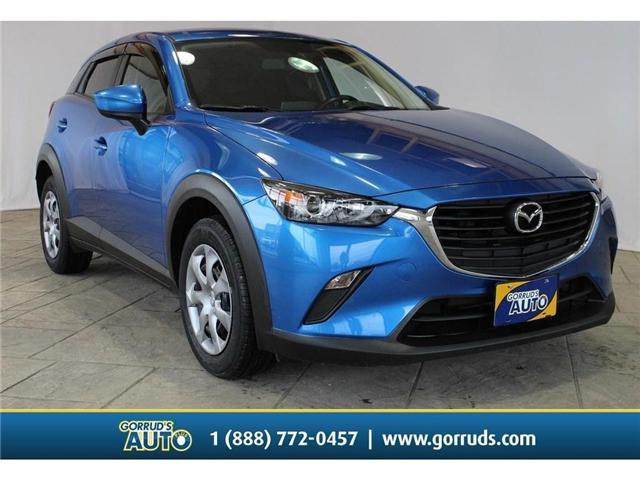 2017 Mazda CX-3 GX (Stk: 151981) in Milton - Image 1 of 42