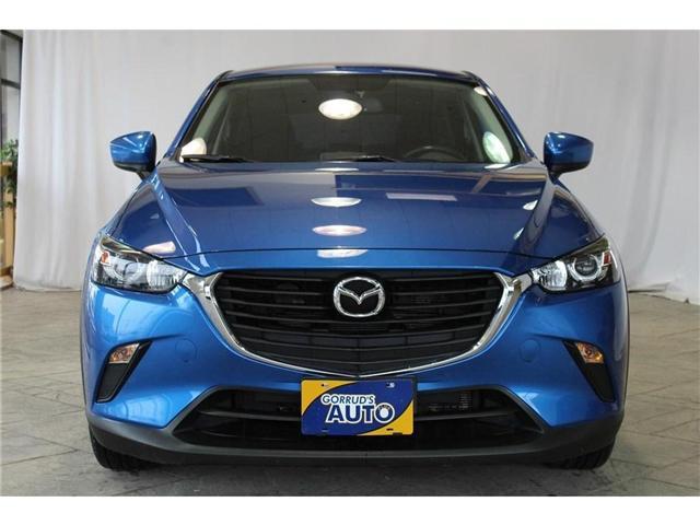 2017 Mazda CX-3 GX (Stk: 151981) in Milton - Image 2 of 42