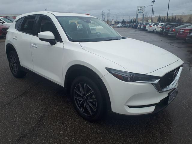 2018 Mazda CX-5 GT (Stk: H1516) in Milton - Image 4 of 12