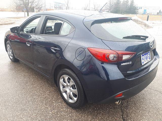 2016 Mazda Mazda3 GX (Stk: P5902) in Milton - Image 2 of 11