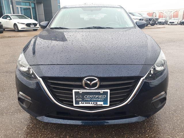 2016 Mazda Mazda3 GX (Stk: P5902) in Milton - Image 5 of 11