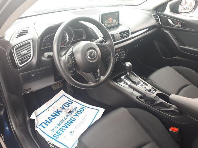 2016 Mazda Mazda3 GX (Stk: P5902) in Milton - Image 6 of 11