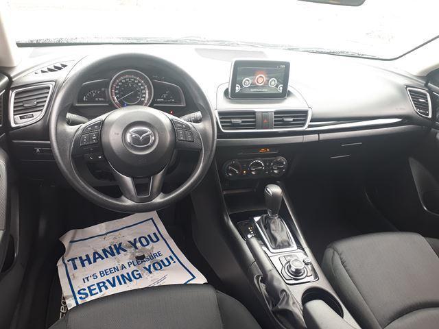 2016 Mazda Mazda3 GX (Stk: P5902) in Milton - Image 7 of 11