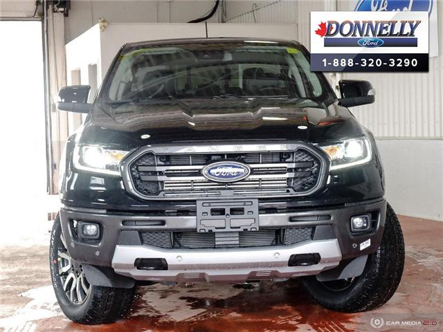 2019 Ford Ranger Lariat (Stk: DS408) in Ottawa - Image 2 of 27