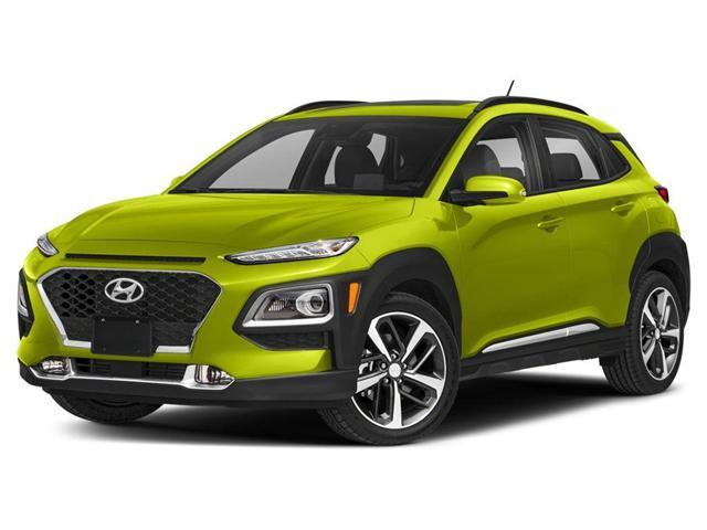 2019 Hyundai KONA 1.6T Ultimate (Stk: H93-4553) in Chilliwack - Image 1 of 9