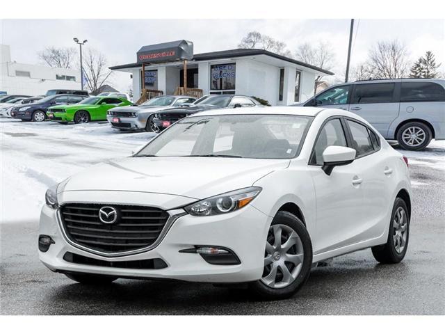 2017 Mazda Mazda3  (Stk: 7869PR) in Mississauga - Image 1 of 19