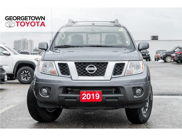 2019 Nissan Frontier PRO-4X (Stk: 19-07559) in Georgetown - Image 2 of 20