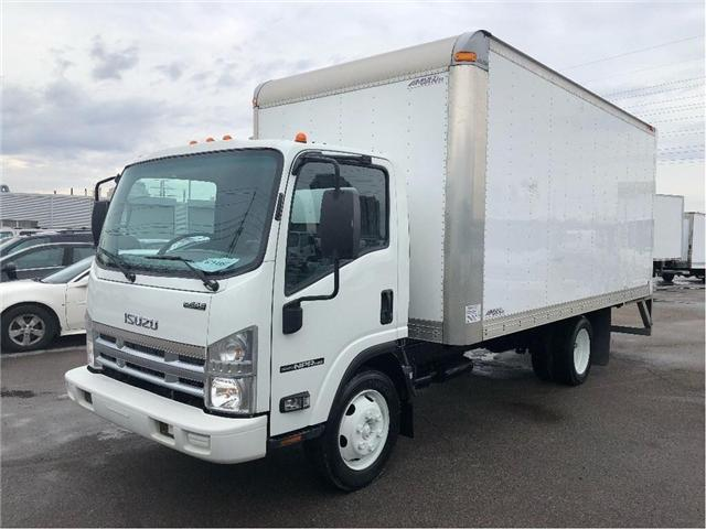 2015 Isuzu NPRHD Used 2015 Isuzu NPRHD W/17' Body (Stk: ST803435T) in Toronto - Image 1 of 15