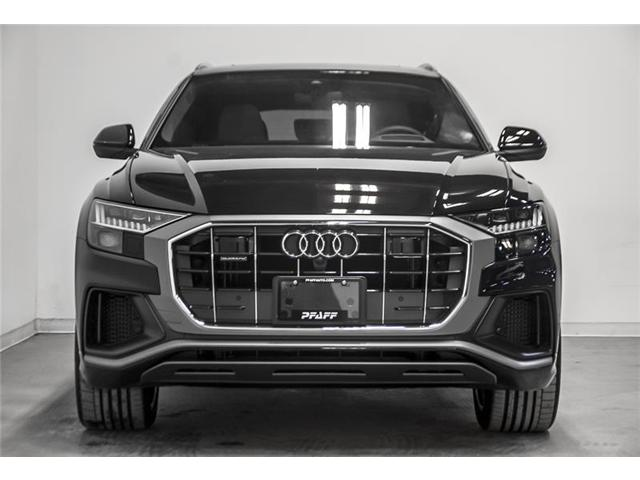 2019 Audi Q8 55 Technik (Stk: T15900) in Vaughan - Image 2 of 22