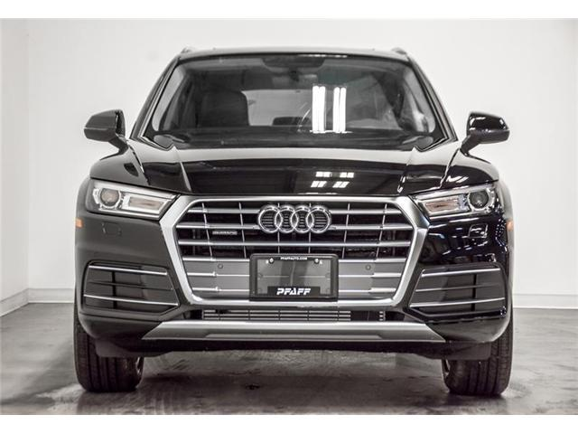 2019 Audi Q5 45 Progressiv (Stk: T16449) in Vaughan - Image 2 of 15