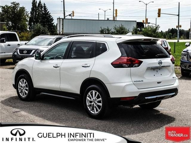 2017 Nissan Rogue  (Stk: I6343A) in Guelph - Image 2 of 21