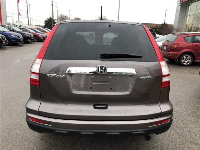 2011 Honda CR-V EX (Stk: Y1110A) in Burlington - Image 4 of 18
