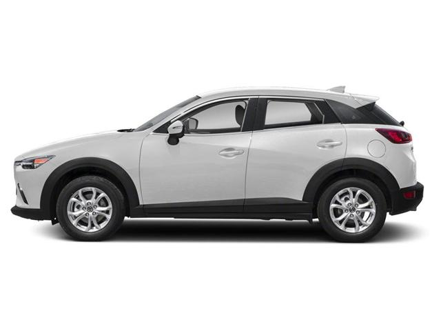 2019 Mazda CX-3 GS (Stk: M19122) in Saskatoon - Image 2 of 9