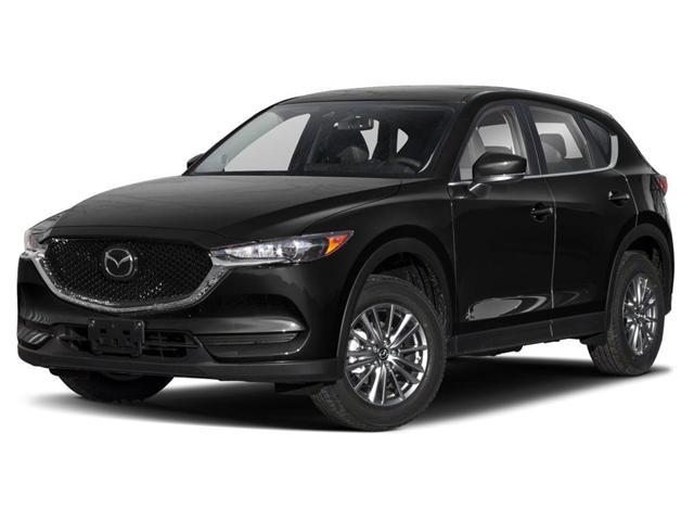 2019 Mazda CX-5 GS (Stk: M19120) in Saskatoon - Image 1 of 9