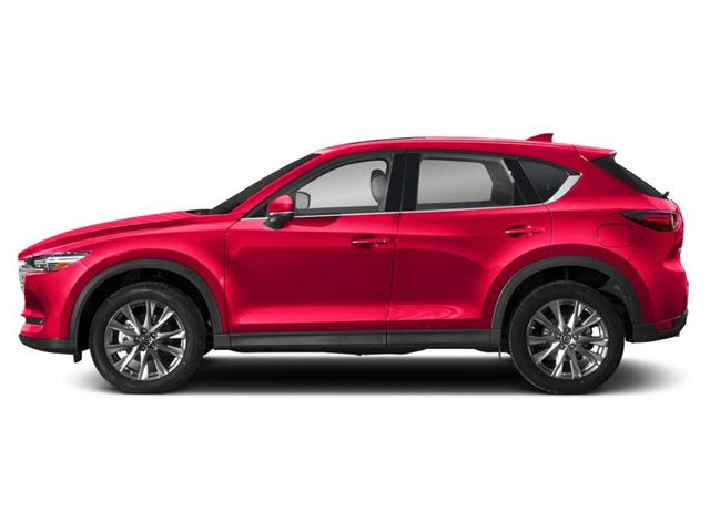 2019 Mazda CX-5 Signature (Stk: M19127) in Saskatoon - Image 2 of 9