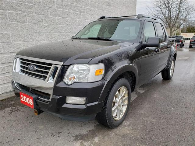 2009 Ford Explorer Sport Trac Limited (Stk: 18176A) in Kingston - Image 2 of 28