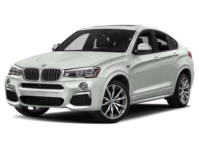 2018 BMW X4 M40i (Stk: T938427D) in Oakville - Image 1 of 9