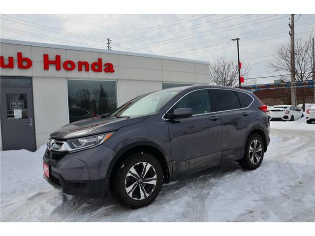 2017 Honda CR-V LX (Stk: 7038A) in Gloucester - Image 2 of 22