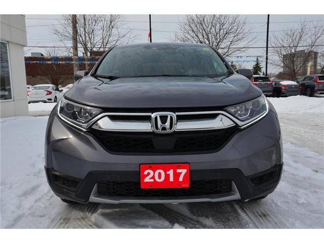 2017 Honda CR-V LX (Stk: 7038A) in Gloucester - Image 3 of 22