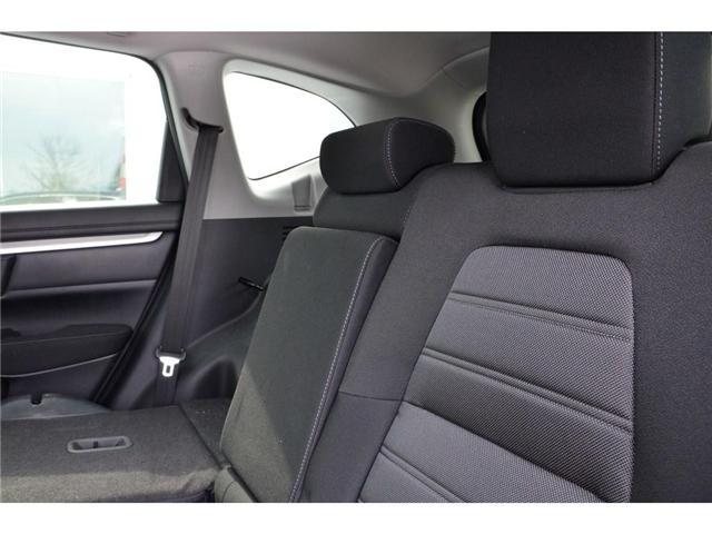 2017 Honda CR-V LX (Stk: 7038A) in Gloucester - Image 11 of 22