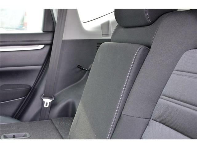 2017 Honda CR-V LX (Stk: 7038A) in Gloucester - Image 12 of 22