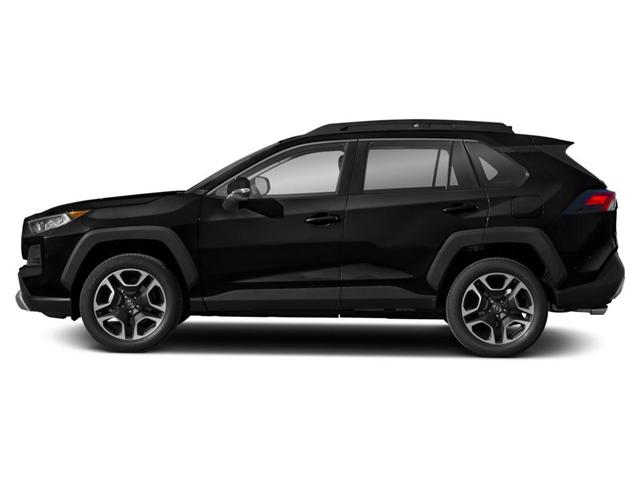 2019 Toyota RAV4 Trail (Stk: 196328) in Scarborough - Image 2 of 9