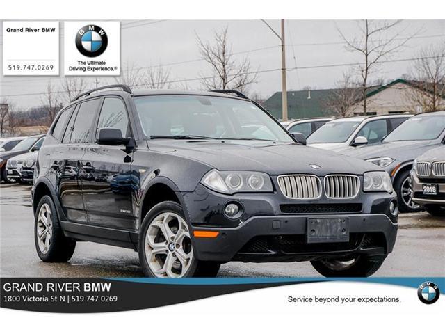 2009 BMW X3 xDrive30i (Stk: 10803A) in Kitchener - Image 1 of 6