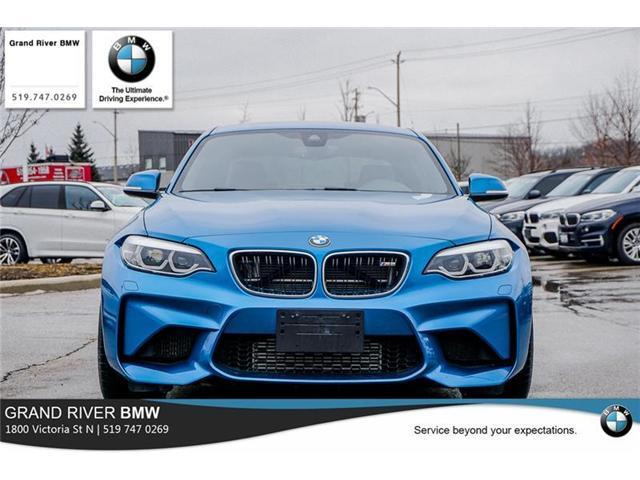 2018 BMW M2 Base (Stk: 20243A) in Kitchener - Image 2 of 24