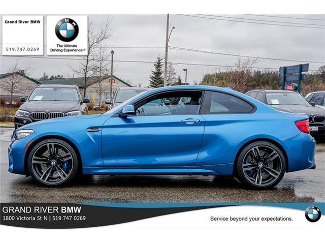 2018 BMW M2 Base (Stk: 20243A) in Kitchener - Image 3 of 24