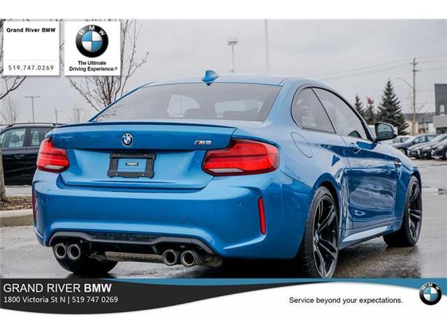 2018 BMW M2 Base (Stk: 20243A) in Kitchener - Image 4 of 24