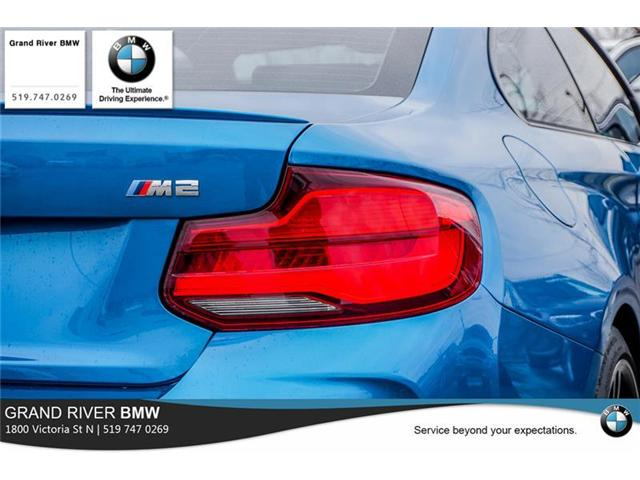 2018 BMW M2 Base (Stk: 20243A) in Kitchener - Image 5 of 24