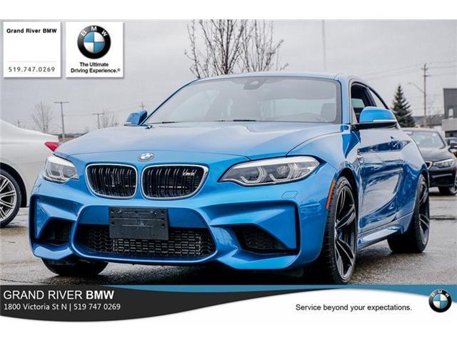 2018 BMW M2 Base (Stk: 20243A) in Kitchener - Image 7 of 24