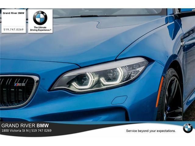 2018 BMW M2 Base (Stk: 20243A) in Kitchener - Image 8 of 24