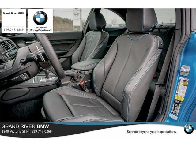 2018 BMW M2 Base (Stk: 20243A) in Kitchener - Image 12 of 24