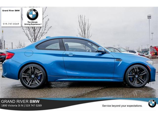 2018 BMW M2 Base (Stk: 20243A) in Kitchener - Image 11 of 24