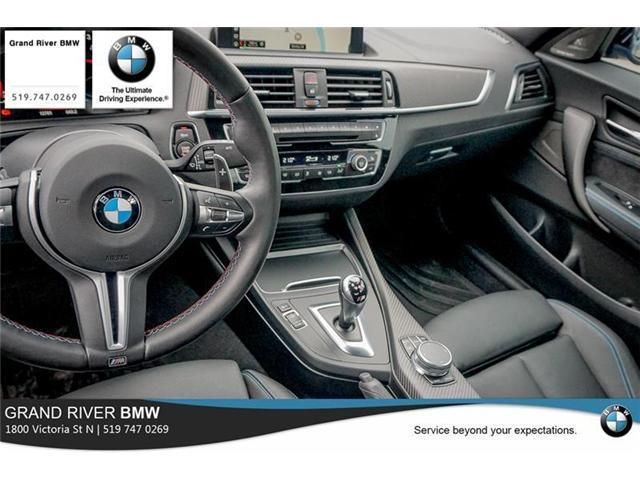 2018 BMW M2 Base (Stk: 20243A) in Kitchener - Image 13 of 24